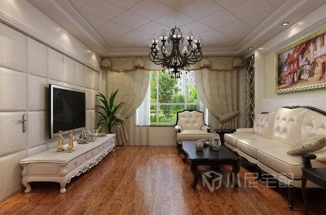 富于美感的德尔木地板
