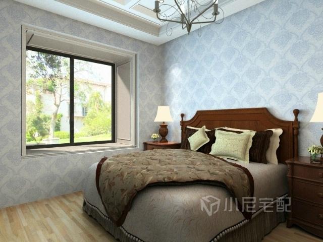 室内布置,线形,色调以及家具,陈设的造型